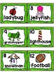Write the Room-Compound Words