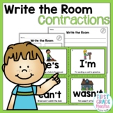 Write the Room Contractions