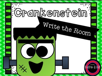 Write the Room- Crankenstein