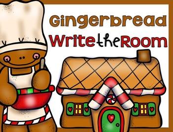 Write the Room {December BUNDLE}