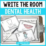 Write the Room Dental Health