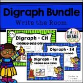 Digraph Bundle - Write the Room