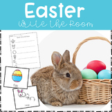 Write the Room - Easter Theme
