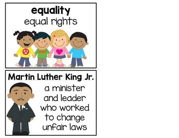 Write the Room: Martin Luther King Jr.
