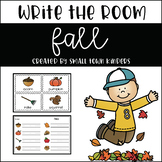 Write the Room - Fall