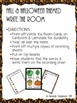 Write the Room: Fall & Halloween