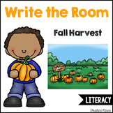 Write the Room - Fall Harvest