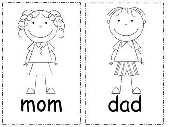 Write the Room: Family