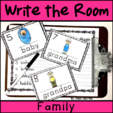 Write the Room - Family