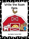Write the Room Farm