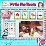 Write the Room Farm Theme