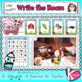 Write the Room Farm Theme