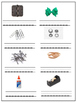 Materials and Objects Write the Room - Fasteners