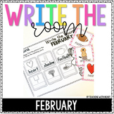 February Write The Room