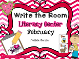Write the Room-February