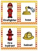 Write the Room: Fire Safety