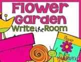 Write the Room {Flower Garden}