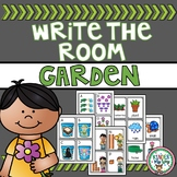 Write the Room Garden | Write the Room Plants