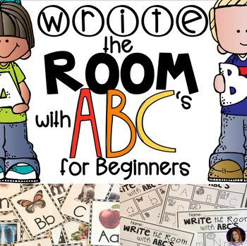 Write the Room Growing Bundle