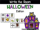 Write the Room Halloween Edition
