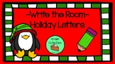 Write the Room - Holiday Letters