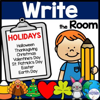 Write the Room: Holiday Set