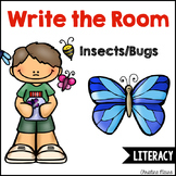 Write the Room - Insects/Bugs