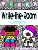 Write the Room: January