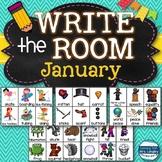 Write the Room January