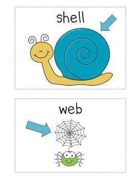 """Write the Room: Journeys Kindergarten Lesson 14, """"Animal Homes"""""""