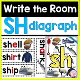 Write the Room Kindergarten