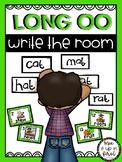 Write the Room- LONG OO (EW, OO, AND UI)