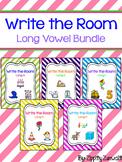 Write the Room - Long Vowel CVCe Bundle