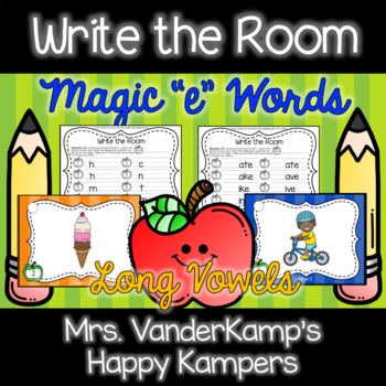 Write the Room! [[Long Vowels]]