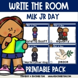 Write the Room- MLK