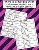 Write the Room Math Centers: Addition & Subtraction Facts