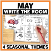 Write the Room Bundle: May