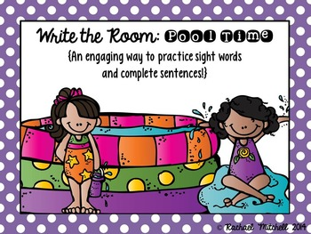 Write the Room May Bundle