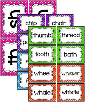 Write the Room - Missing Digraphs