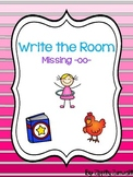 Write the Room - Missing oo Diphthong