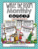 Write the Room Monthly Bundle