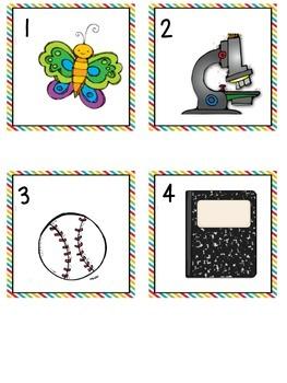 Write the Room Multisyllabic Words