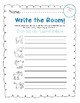 Write the Room: National Journeys Kindergarten ELA Series, Lesson 22, Growing Up