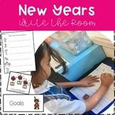 Write the Room - New Year's Theme