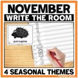 Write the Room - November