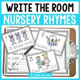 Write the Room Nursery Rhymes