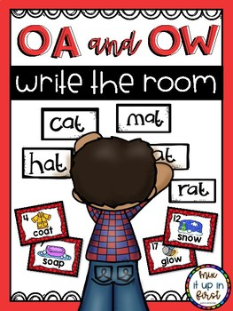 Write the Room-OA AND OW
