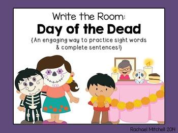 Write the Room October & November Bundle