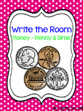 Write the Room - Pennies & Dimes