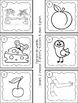 Write the Room Phonics Style - CVC Words, Digraphs, and Blends
